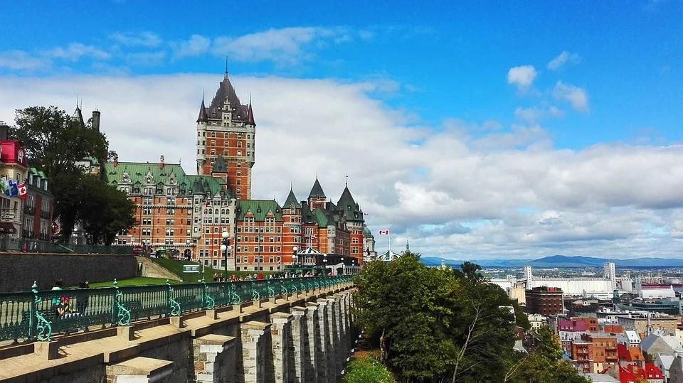 Récit & expérience : voyage au Québec en Famille