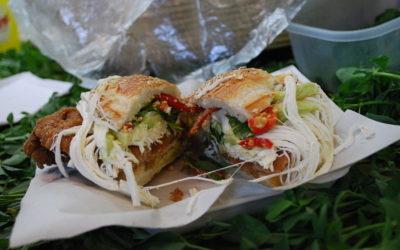 Voyage au Mexique à la découverte de la cuisine de Puebla