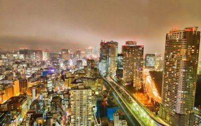 5 choses à faire lors d'un séjour à Tokyo